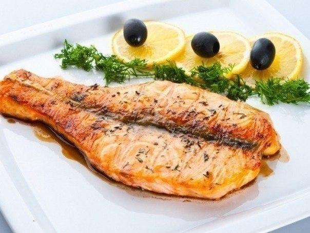 """Рыба по-сицилийски"""""""