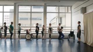Und ob ich tanze! - der offizielle Trailer