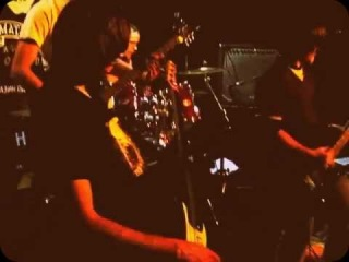 MUFFTRAIN - Reborn (Live in Matador)