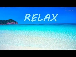 Relaxation - Hypnotic Beach Relaxing Ocean Sounds - Relax