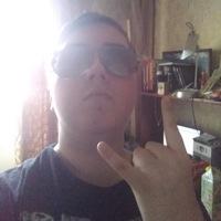 Егор Рябов