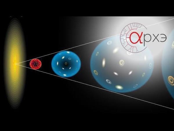 Эмиль Ахмедов Расширяющаяся Вселенная