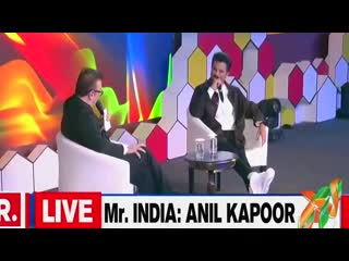 WATCH_ Anil Kapoors High-Octane Session.