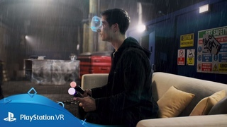 PlayStation VR | Discover New Adventures