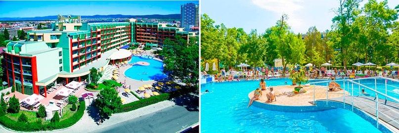 Лучшие отели Болгарии для отдыха с детьми, изображение №2