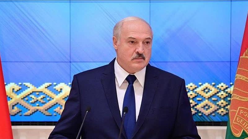 Анонс телеверсии разговора Лукашенко с политическим активом Беларуси
