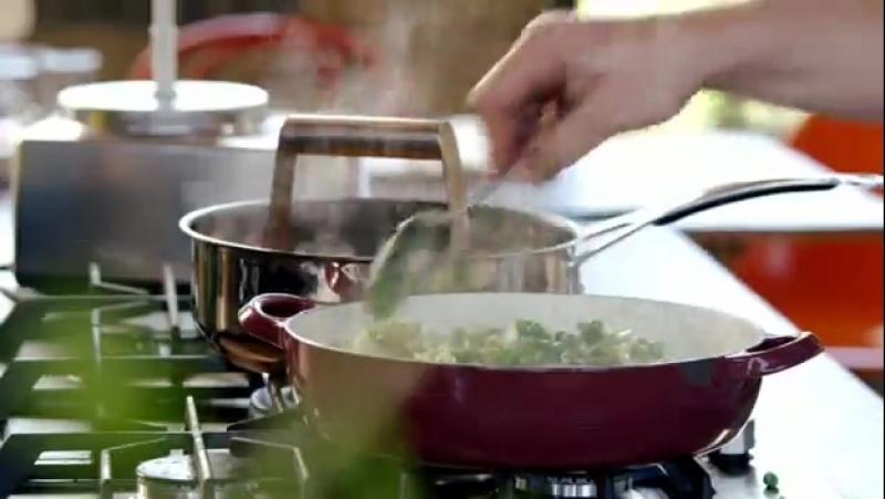 Джейми Оливер 10 серия Обеды за 30 минут от Джейми Jamies 30 Minute Meals