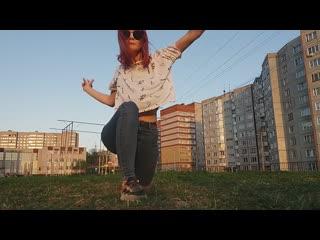 Slan, Mitya & Masha - House grass jam 9-05-2020