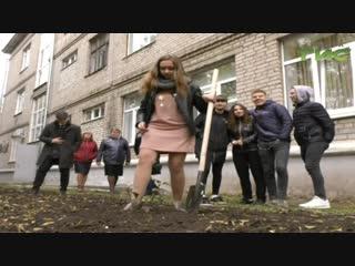 Самарские школьники почтили память Героев России