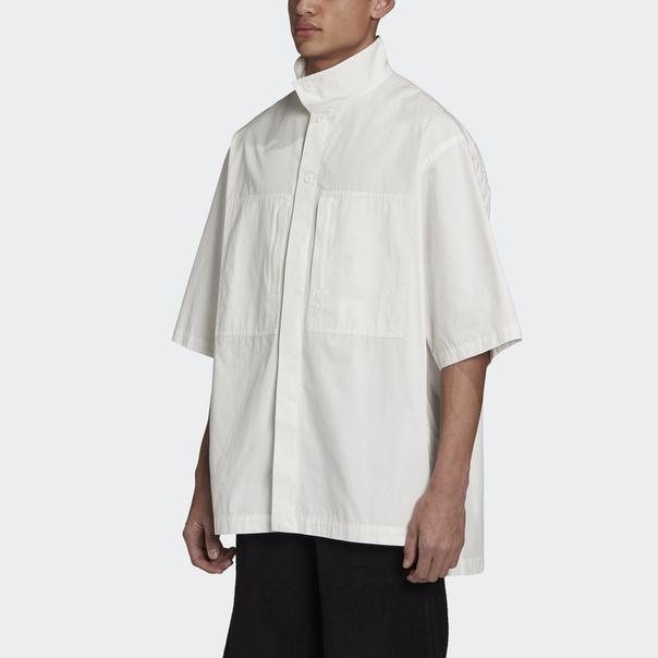 Рубашка M HVY SS