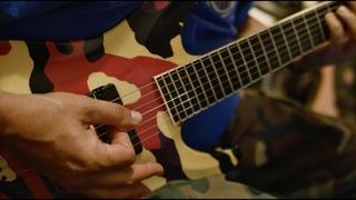 Deftones – Bored (Stephen Carpenter Play-Through)