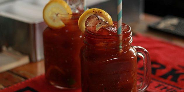 10 классических алкогольных коктейлей, которые не выходят из моды, изображение №4