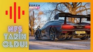 ARABALARIMIZI KAPIŞTIRDIK ! ASAF Süper Drift | Forza Horizon 4