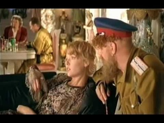 "к/ф ""Копейка"". Сцена: Тигрик, Савва и козаки"