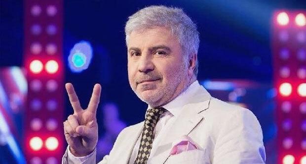 Сосо Павлиашвили в «Звездном завтраке» на «Радио Шансон» - Новости радио OnAir.ru