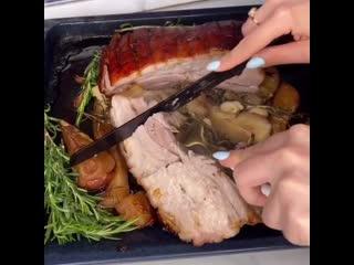 """""""Это самое сочное мясо, которые я ел"""" Рецепт невероятно простои! Ингредиентов минимум"""