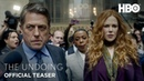 The Undoing Official Teaser HBO