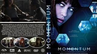 Momentum (HDRip) (2015)