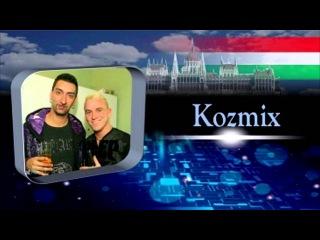 Kozmix - Gyönyörű Szép /2013/ (Avicii Style Remix)