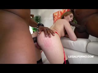 Maya Kendrick first BBC DP Alert! She had a blast and we loved shooting her cant