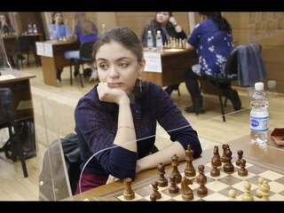 Эмоции, мысли, впечатления - моя поездка на турнир в Ханты-Мансийск. Рассказ от первого лица