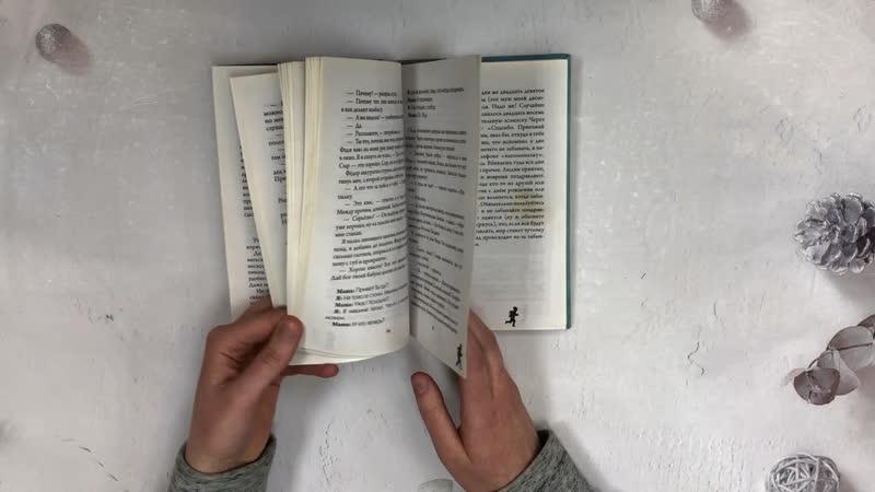 BOOK обзор Михаил Самарский Двенадцать прикосновений к горизонту