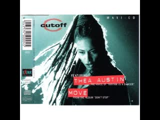 Cutoff feat. thea austin dont stop (1993)