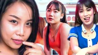 Pattaya Soi Chaiyapoon - Massage Shops Review   Walking Street, Soi Buakhao   Thailand Travel 2019