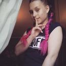 Личный фотоальбом Алёны Тороповой