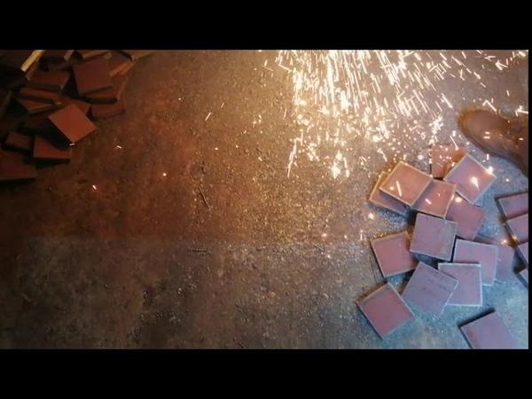 Изготовление анкерных плит для фундаментных болтов и шпилек