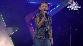 """Анастасия  Иваницкая ,, Я такая в маму"""""""