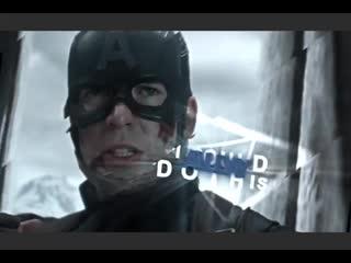 Marvel Vine | Avengers | Captain America | Steve Rogers | Chris Evans