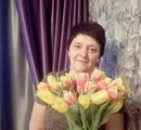 Ирина Корнилова - Колпино,  Россия