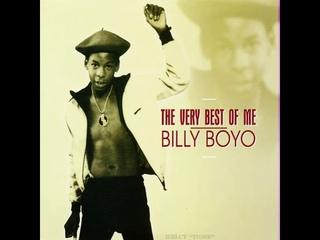 Billy Boyo - One Spliff A Day Dub