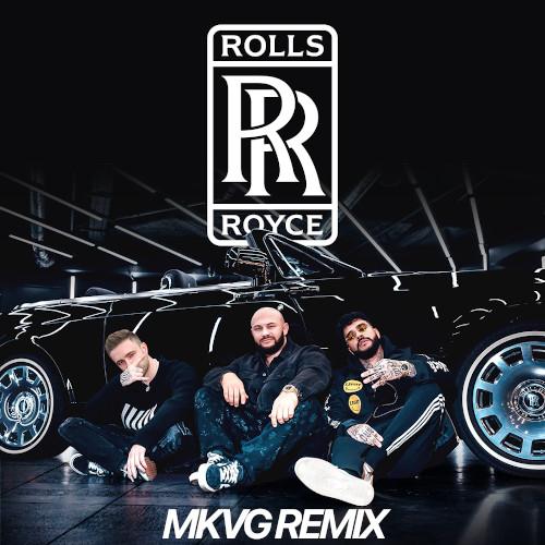 Джиган, Тимати, Егор Крид - Rolls Royce (Mkvg Remix) [2020]