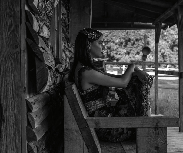 Чарующая Аня Тейлор-Джой в фотосессии для журнала Hunger (ноябрь, 2016) Пол МакЛин