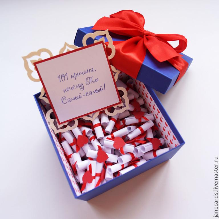 тоже можно коробка пожеланий на день рождения современном рынке существует