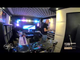 Future Sound of Egypt 665 with Aly  Fila (Live From Cairo)