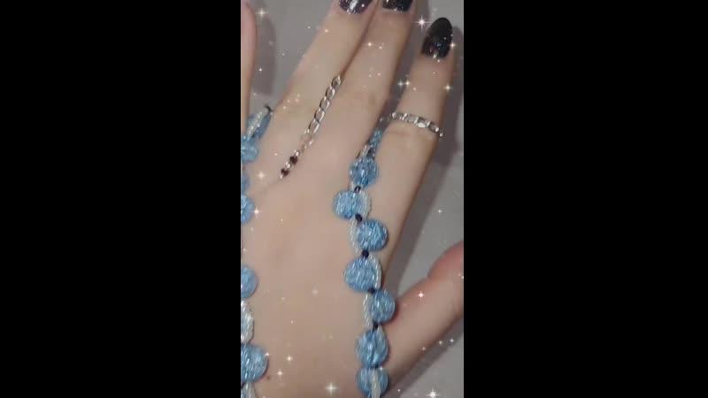 Ожерелье Изабелла ❤️