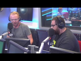 Simon Pegg & Nick Frost - Get Lucky