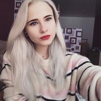 Маша Волкова