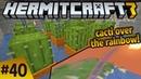 Hermitcraft 7: best cactus farm design for ZombieCleo! ep 40