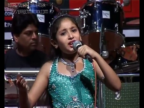 Pankh Hote To Ud Aati re(movie-Sehra) a song sung by Alisha Deen