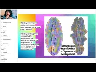 Диагностика проявления заболеваний через чакральную систему.