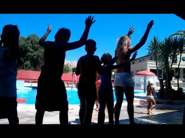 Yaz tatili club okaliptus tatil köyü