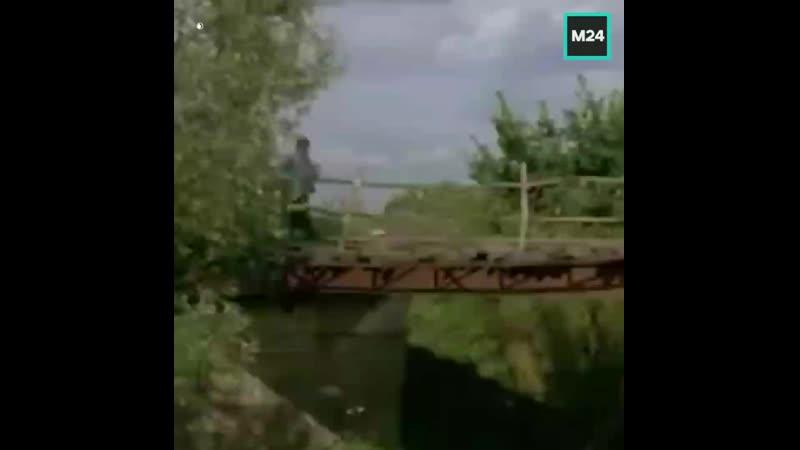 Кадр из сериала Воротилы