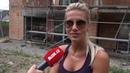 Dara Rolins si vybrala hliníkové okná a posuvné dvere od Slovaktualu