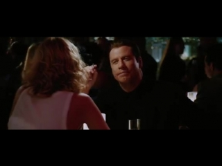 Be Cool (2005) - John Travolta Uma Thurman Dwayne Johnson Harvey Keitel Danny DeVito James Woods