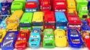 Мультики про Машинки с Игрушками Учим Цвета Развивающие Мультфильмы для Самых Маленьких