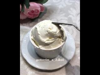 Сыр домашний Филадельфия (ингредиенты в описании видео)